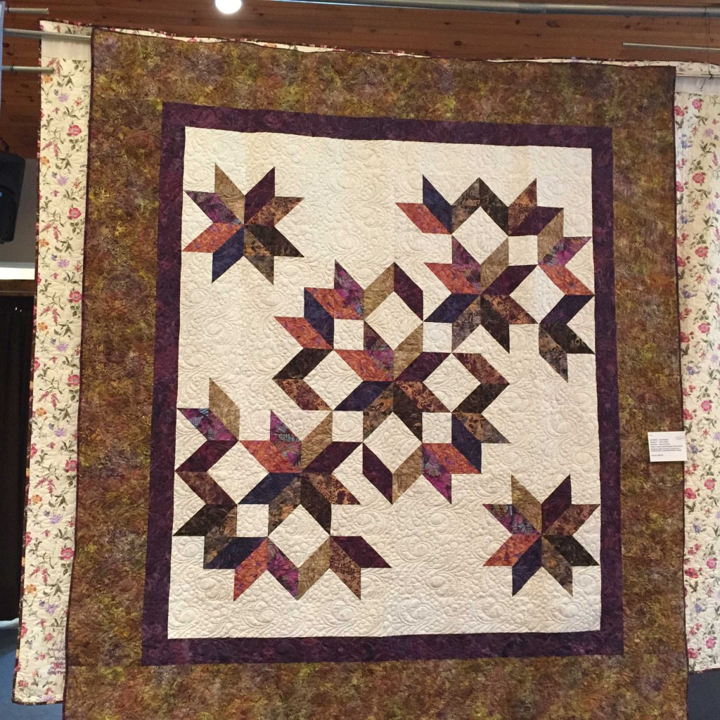 Gallery 2016 Quilt Show Mountain Piecemakers