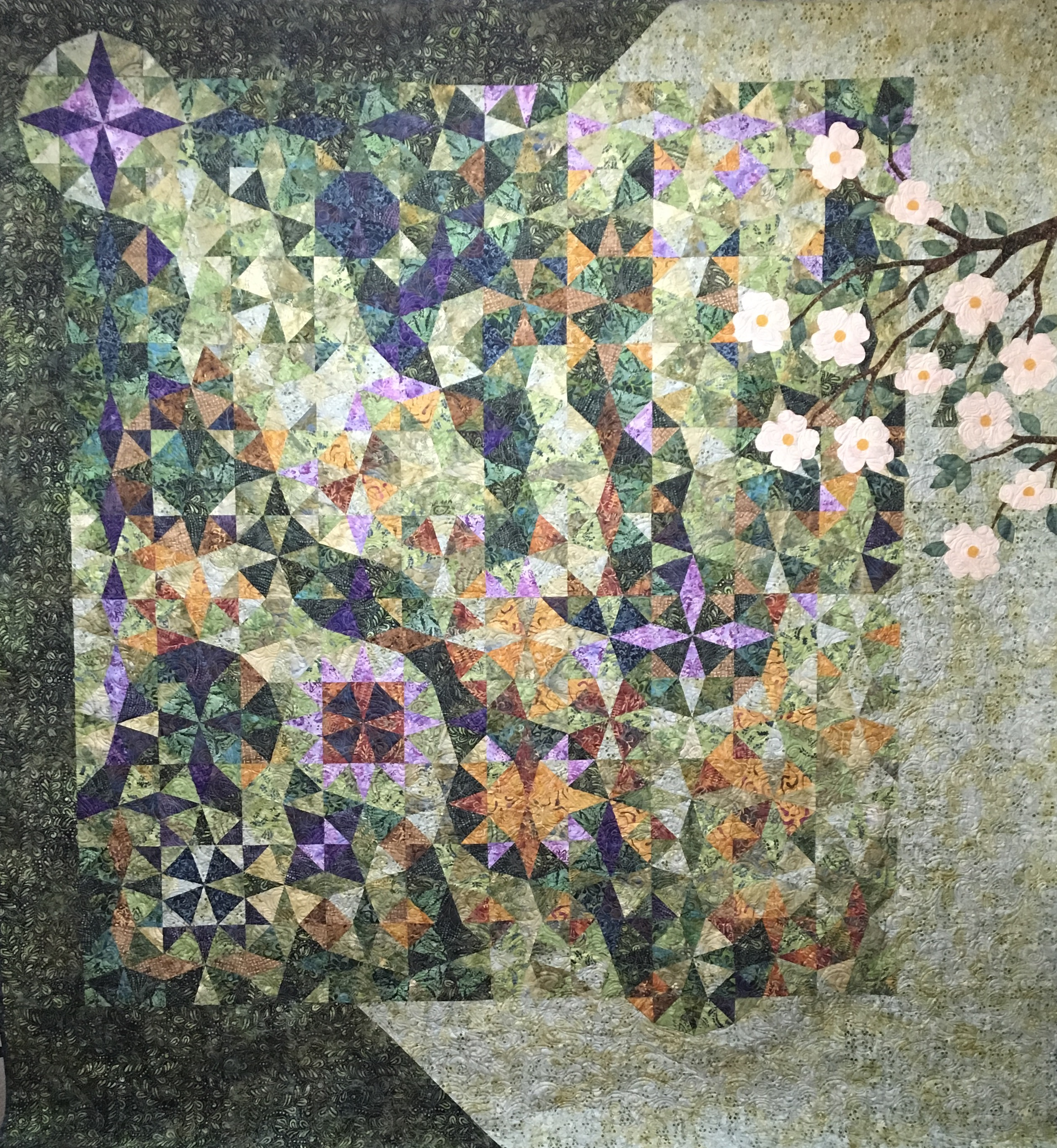 Opportunity Quilt Mountain Piecemakers